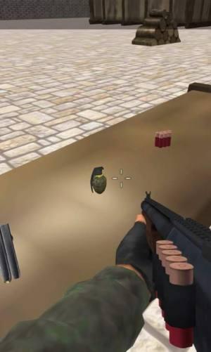 全民勇者枪战游戏图2