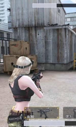 全民勇者枪战游戏图4