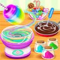 欢乐糖葫芦游戏