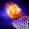 篮球扣篮大战游戏