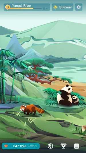 自然公司游戏图4