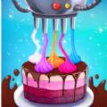 蛋糕高手游戏