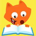 小狐狸英语绘本APP