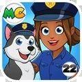 我的小镇警察与强盗破解版