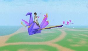 创造与魔法寄心纸鹤坐骑怎么获得?寄心纸鹤坐骑获取攻略图片2