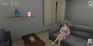 虚拟女友模拟器怎么谈恋爱?和3D虚拟女友谈恋爱攻略图片1