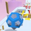 小球冲丫3D游戏