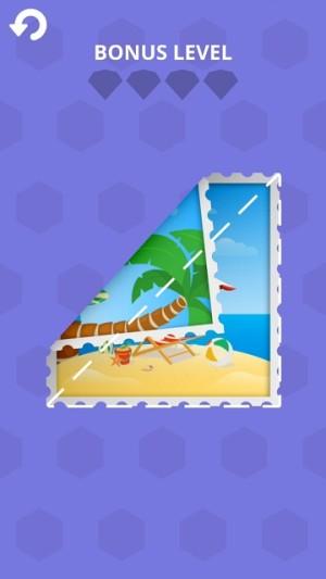 魔幻折纸3D游戏图2