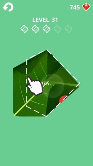 魔幻折纸3D游戏图1