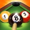 桌球之路黑8王者3D游戏