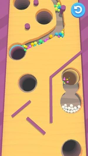 沙滩冲冲冲游戏安卓版图片1