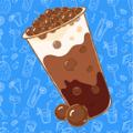 美味奶茶店游戏