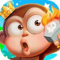 顽皮猴闯天下游戏