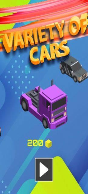 行星汽车游戏图2