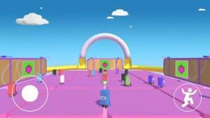 小泥人淘汰赛游戏安卓版图片1