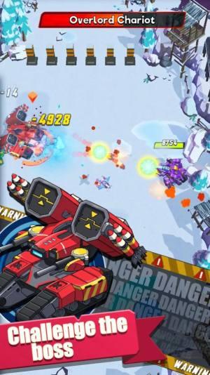小小战车游戏安卓中文版图片1