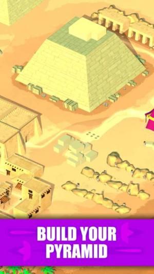 放置埃及大亨游戏图3