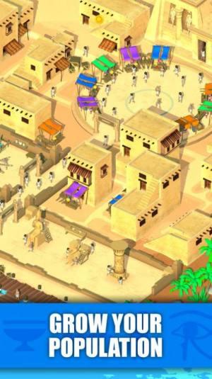 放置埃及大亨游戏图4