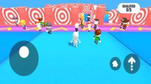 火柴人派对赛游戏图2