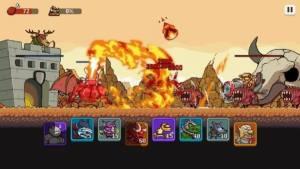 怪物大战游戏图2