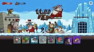 怪物大战游戏图3