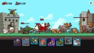怪物大战游戏图4