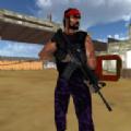 掩护射击3D游戏安卓版