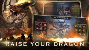 龙重生游戏中文安卓版图片1