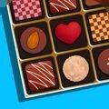 巧克力名人破解版
