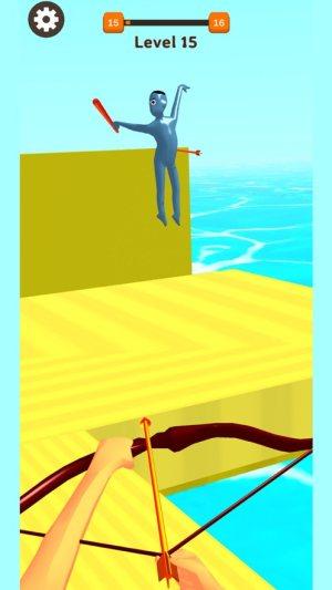 塔防弓箭手破解版图3