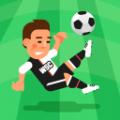 世界足球冠军游戏