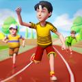 夏日校园运动会游戏