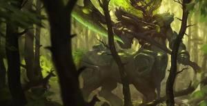 云顶之弈s4森林法阵容推荐:S4六法阿狸阵容搭配攻略图片1