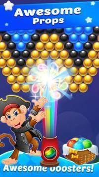 海盗泡泡射击游戏图2