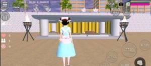 樱花校园模拟器怎么下载房子?最新房子下载更新地址图片1