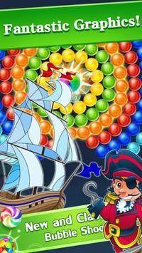 海盗泡泡射击游戏图3