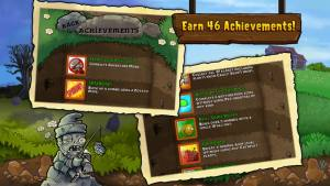 变异植物大战僵尸DS版下载最新破解版图片2