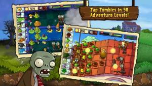 变异植物大战僵尸DS版下载最新破解版图片1