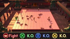 拳击特工游戏图3