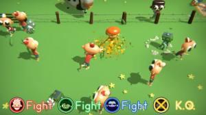 拳击特工游戏图2
