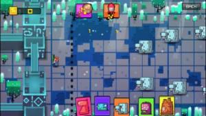 强大防御者游戏图11