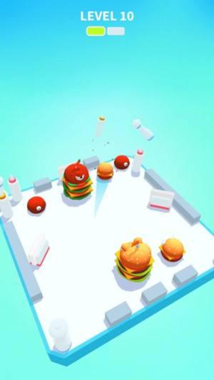 汉堡人淘汰赛游戏图2
