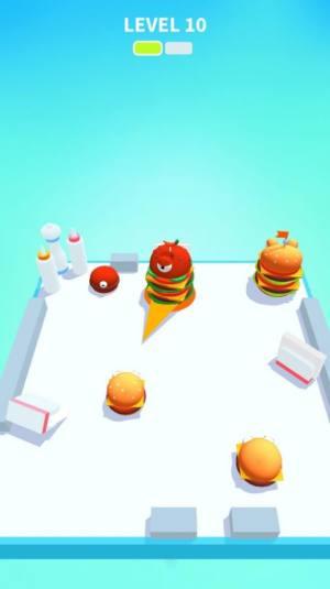 汉堡人淘汰赛游戏图3