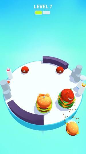 汉堡人淘汰赛游戏安卓手机版图片1