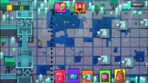 强大防御者游戏官方ios版图片1