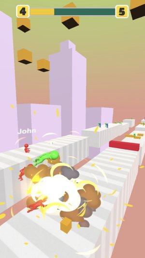 Jump Boomber游戏图4