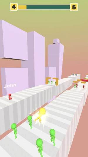 Jump Boomber游戏苹果版图片1