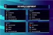 2020英雄联盟全球总决赛抽签结果怎么样?S10分组抽签结果揭晓[多图]