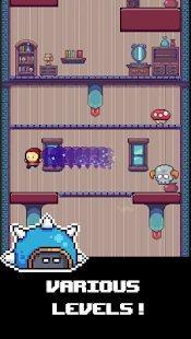 地牢马戏团平台游戏图1