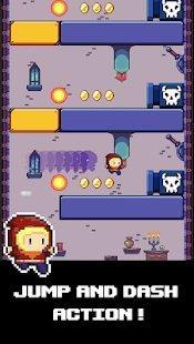 地牢马戏团平台游戏图2